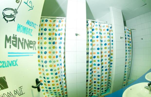 фото Be Dream Hostel изображение №10