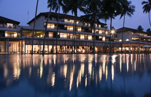фото отеля The Blue Water изображение №21