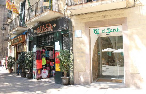 фотографии отеля El Jardi изображение №23
