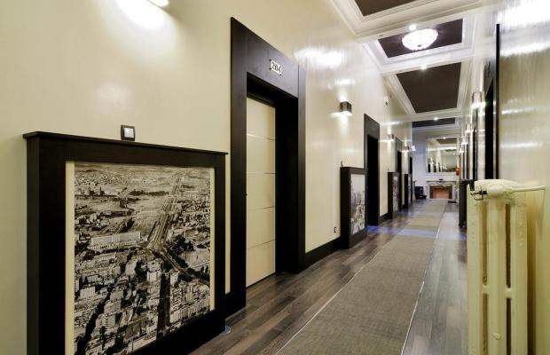 фотографии Hostal Alhambra изображение №28