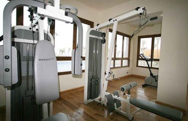 фото отеля Swiss Inn Plaza Resort Marsa Alam (ex. Badawia Resort) изображение №21