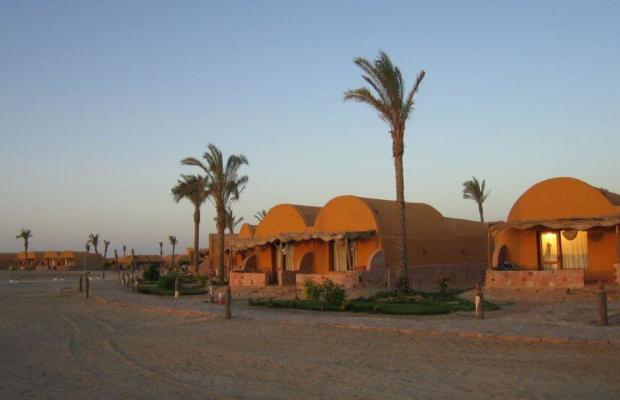 фото Swiss Inn Plaza Resort Marsa Alam (ex. Badawia Resort) изображение №14