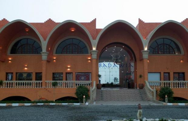 фотографии Swiss Inn Plaza Resort Marsa Alam (ex. Badawia Resort) изображение №4