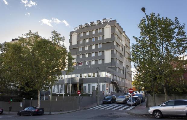 фото отеля Zenit Conde de Orgaz изображение №1