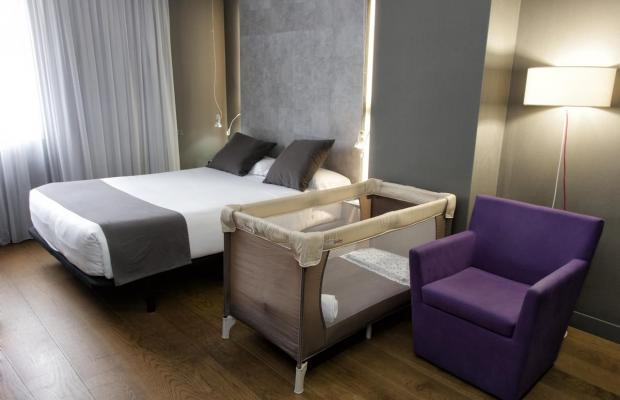 фото отеля Zenit Conde de Orgaz изображение №13
