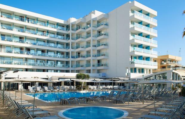 фото отеля Hipotels Hipocampo изображение №1