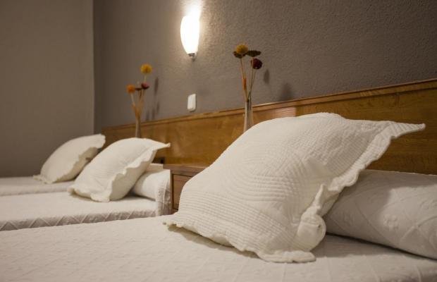 фото отеля Hostal Aresol изображение №13