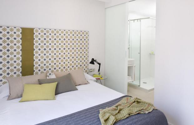 фотографии отеля Eric Vоkel Sagrada Familia Suites изображение №23