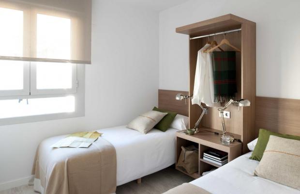 фотографии отеля Eric Vоkel Sagrada Familia Suites изображение №19