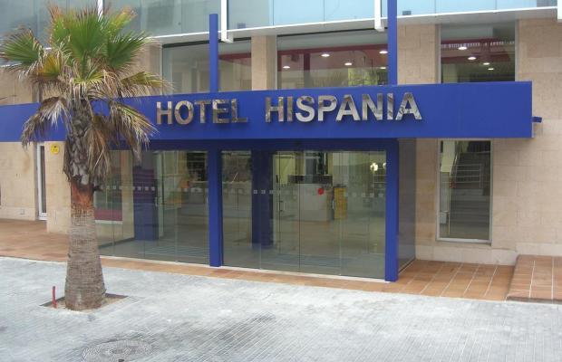 фото Hispania изображение №30