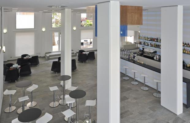 фото отеля Hispania изображение №25