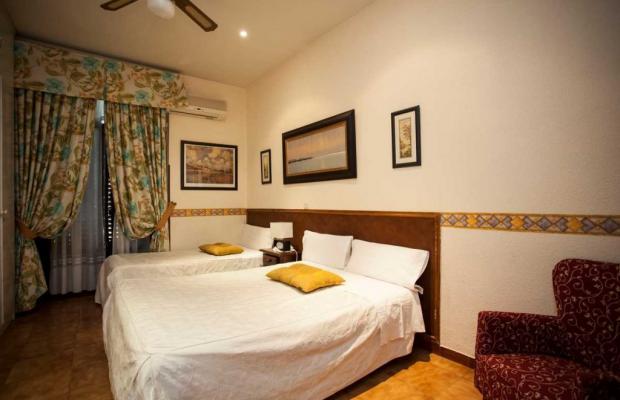фото отеля Hostal Armesto изображение №29