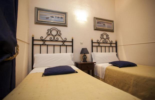 фото отеля Hostal Armesto изображение №21