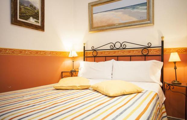 фото отеля Hostal Armesto изображение №13