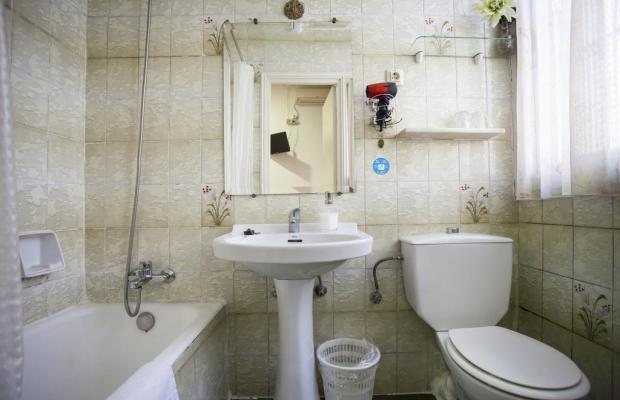 фотографии отеля Hostal Armesto изображение №7