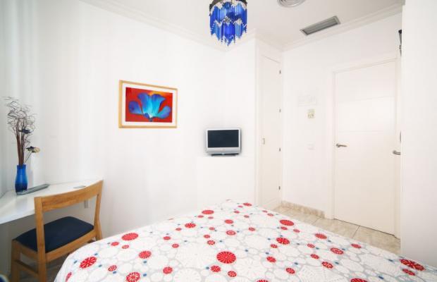 фотографии отеля Hostal Barrera изображение №11