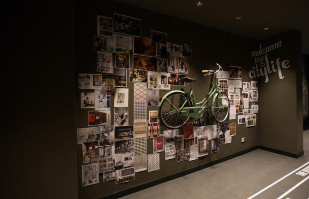 фото отеля TOC Barcelona изображение №9