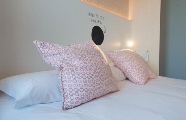 фотографии отеля TOC Barcelona изображение №3