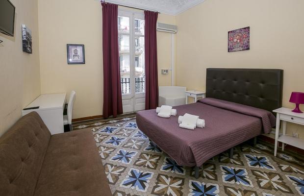 фото отеля Hostal Balmes Centro изображение №21