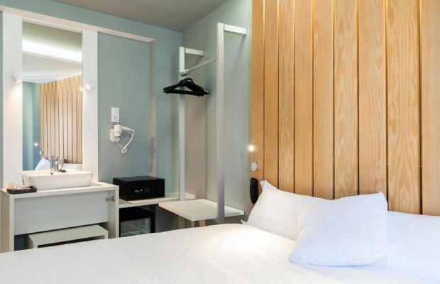фотографии отеля B&B Hotel Fuencarral 52 (ех. Nuria) изображение №11