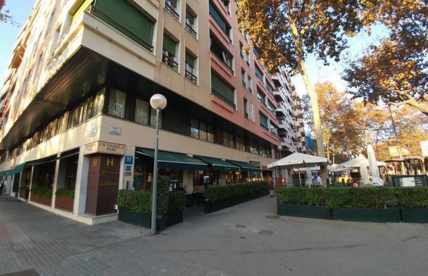 фото отеля La Ciudadela изображение №1