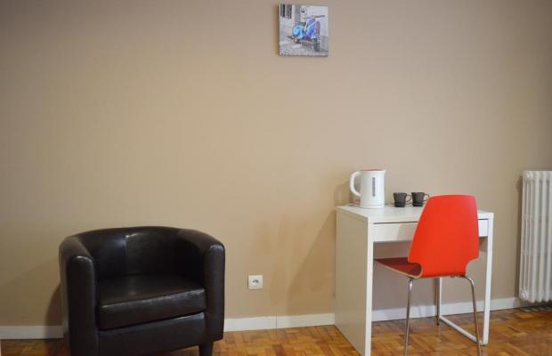 фотографии Somnio Hostels изображение №12