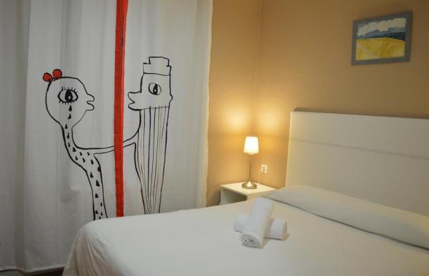 фотографии отеля Somnio Hostels изображение №7