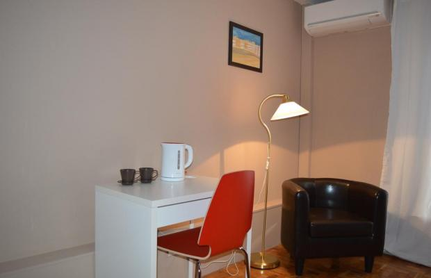 фотографии отеля Somnio Hostels изображение №3