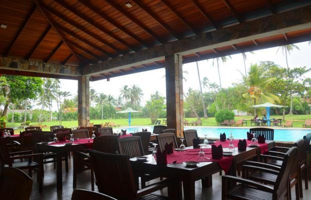 фотографии River View Hotel изображение №28