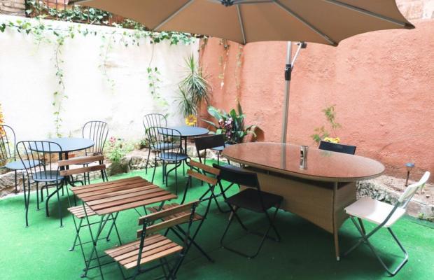 фотографии отеля Barcelo Hostel изображение №39