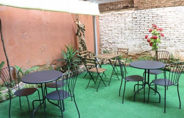 фото отеля Barcelo Hostel изображение №9