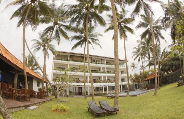 фотографии Blue Beach Hotel изображение №12