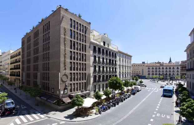 фото отеля Opera изображение №1