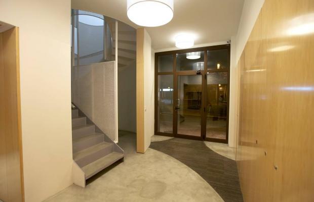 фотографии отеля MH Apartments Urban изображение №3