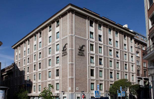 фото отеля Liabeny изображение №1