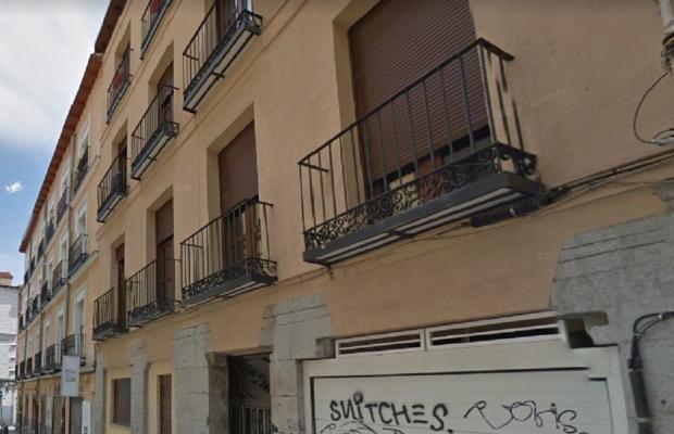 фото отеля Apartamentos KM1 Tirso de Molina (ex. H2 Tirso de Molina) изображение №1