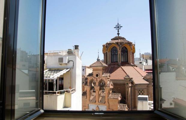 фотографии Best Western Hotel Los Condes изображение №28