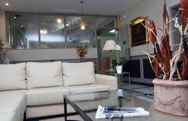 фото Best Western Hotel Los Condes изображение №22