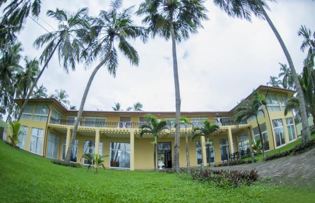 фотографии отеля Villa Viana изображение №11