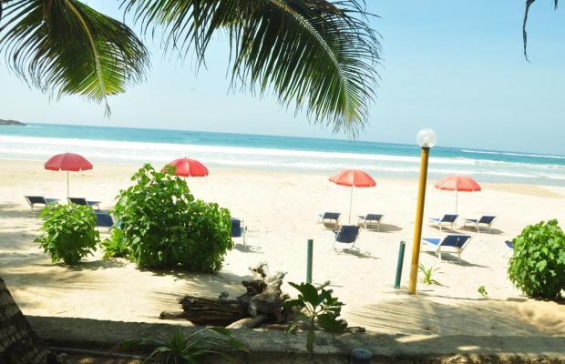 фото отеля Villa Jayananda изображение №21