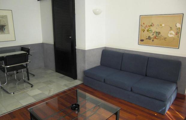 фотографии Apartamentos Descartes изображение №16