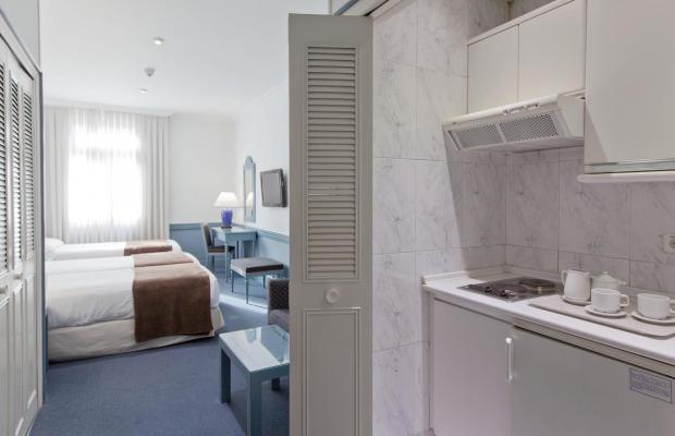 фото Espahotel Gran Via (ex. Gran Via Aparthotel; Apartamentos Gran Via 65) изображение №18