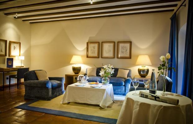 фотографии отеля Parador de Chinchon изображение №23