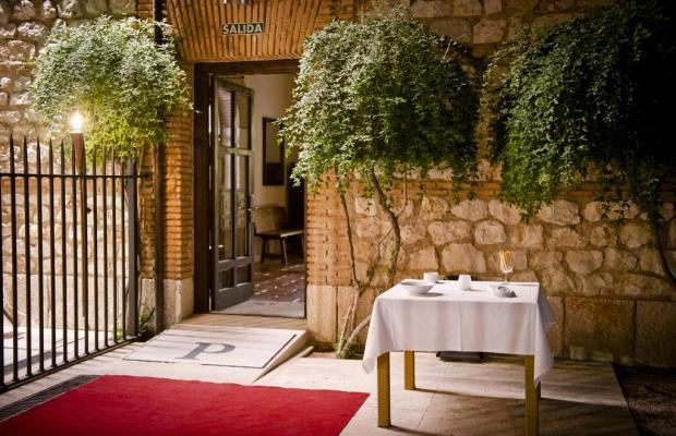 фото отеля Parador de Chinchon изображение №13