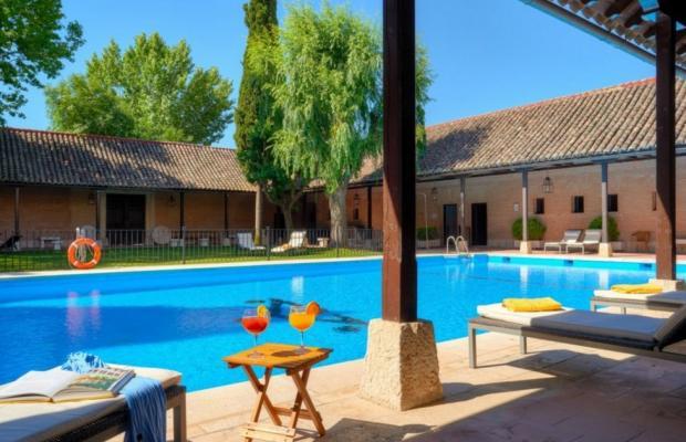 фото отеля Parador de Chinchon изображение №1