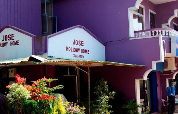фото отеля Jose Holiday Home изображение №1