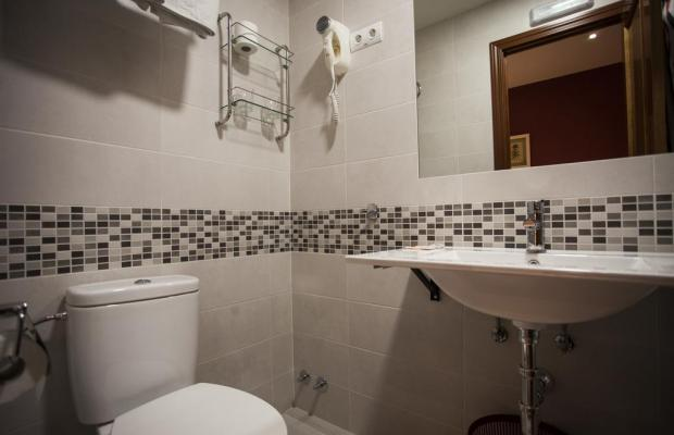 фото отеля Hostal Corbero изображение №13