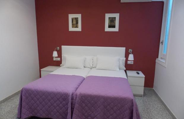 фотографии отеля Hostal Corbero изображение №3