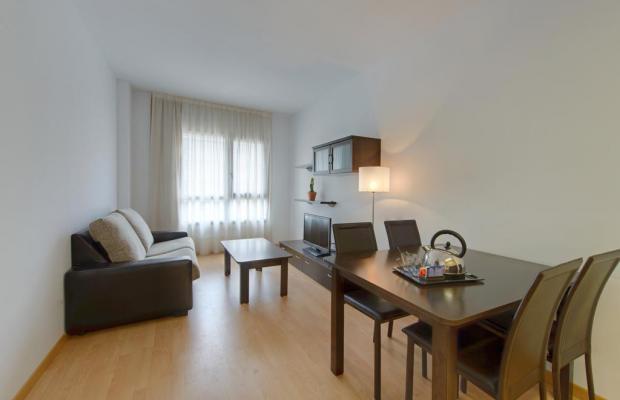 фото Tryp Madrid Airport Suites изображение №18