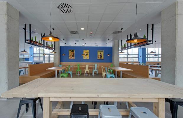 фото отеля Tryp Madrid Airport Suites изображение №9